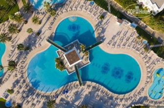 CRETA PRINCESS AQUAPARK & SPA, Крит - Ханья, Греция, описание, фотогалерея и туры в отель - TEZ TOUR