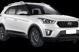 Семь главных фактов о новом кроссовере Hyundai Creta для России — Российская газета