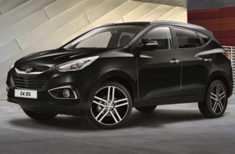 Сравнение Hyundai Creta с ix35 – Мотор отзывы