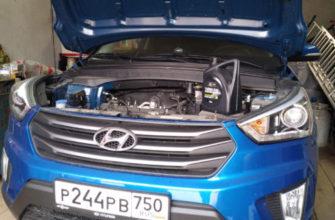 Купить моторное масло для двигателя Hyundai Creta | АВТОМАГ тел. 8(495)721-33-33