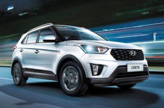 Купить Hyundai Creta 2021 года вМоскве, невысокая цена на Хендай Крита 2021 года на сайте Авто.ру