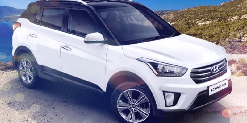 Автокредит на Хендай Новая Creta в банке : купить Hyundai Новая Creta в кредит в Санкт-Петербурге, цена в автосалоне