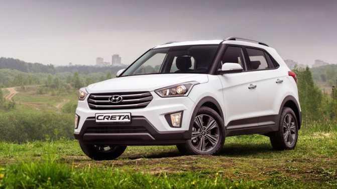 Kia Soul или Hyundai Creta? Сравнение автомобилей.