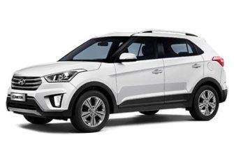 Купить Hyundai Creta 2021 в комплектации Start по цене от 583200 руб., Москва