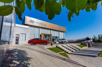 Hyundai Auto Asia запустил рассрочку илизинг навесь модельный ряд – Spot