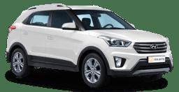 Купить Hyundai Creta в Мурманске: цена на Хендай Грета 2021 у официального дилера -