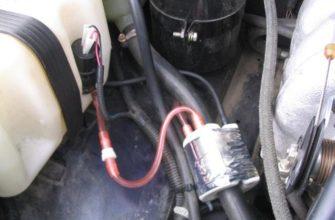 Промывка инжектора и форсунок Хендай Крета (Hyundai Creta) по доступным ценам в Москве - автосервис «DDCAR»
