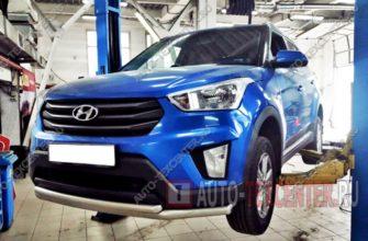 Вот и я удалил катализаторы — Hyundai Creta, 1.6 liter, 2016 year on DRIVE2