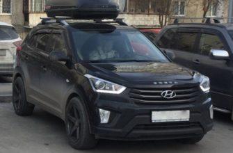 Рекомендации по подбору шин и дисков для Hyundai Creta 1.6 , диаметр 18″ | Интернет-магазин SA.RU (г. Москва)
