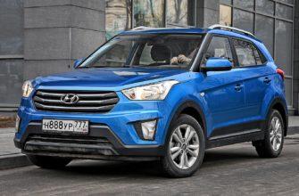 Hyundai Creta в России: главные конкуренты и портрет покупателя - КОЛЕСА.ру – автомобильный журнал