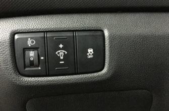Переключатель яркости приборной панели для HYUNDAI ix25 (creta), противотуманная фара с регулировкой яркости, боковое выключение | Автомобили и мотоциклы | АлиЭкспресс