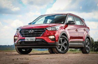 Российская Hyundai Creta подорожала в новом поколении, но стала богаче - КОЛЕСА.ру – автомобильный журнал