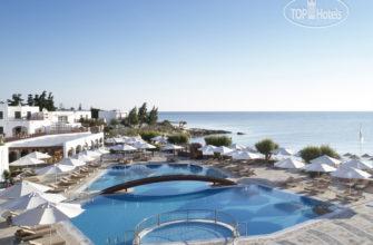 Туры в отель Creta Maris Beach Resort 5*, Греция, о. Крит: Регион Ираклио – цены в 2021 году на отдых в отеле