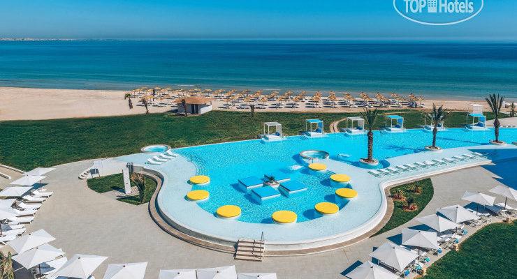 681 реальный отзыв - Iberostar Creta Panorama & Mare |
