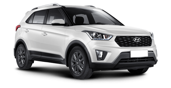 Купить Новая Хендай Крета в Пскове 🚗 цена на новый Hyundai Creta New 2021 у официального дилера