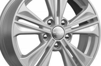 Диски Hyundai Creta КС778 Replica K&K Hyundai (Creta КС778) 6x16 5x114,3 ET43 dia 67,1 Россия, цвет сильвер по цене 4913 руб - купить в Москве в интернет-магазине Самоходофф