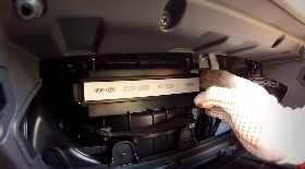 Замена топливного фильтра на Хендай Крета: видео - Хендай Крета Клуб