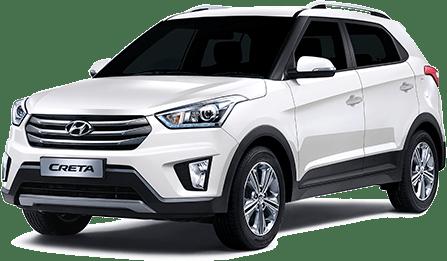 Хендай Грета цвета кузова (Hyundai Creta) в России 2018-2021 - Хендай Крета Клуб