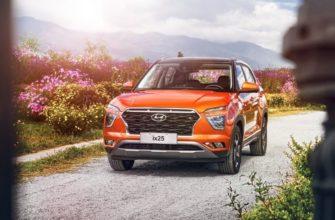 Hyundai Creta 2.0 AT 4WD Travel 2020 - года: технические характеристики, цены и фото (2 поколение)