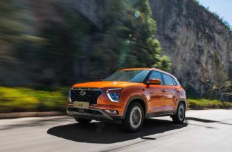 Hyundai Creta второго поколения приедет в Россию через полгода — Авторевю
