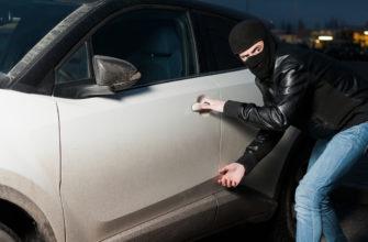 Самые угоняемые автомобили в России. Рейтинг :: Autonews