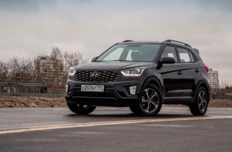 Купить Hyundai Creta 4WD (полный привод) - цены и комплектации, новый Hyundai Creta 4WD (полный привод) купить в Москве у официального дилера
