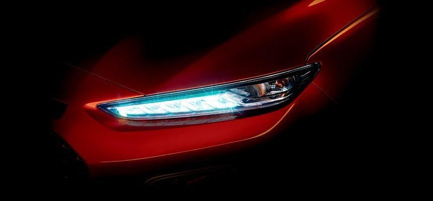 Европейский аналог Креты будет называться Hyundai Kona — Авторевю