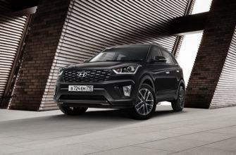 Hyundai Creta 2.0 AT 4WD Brown pack 2020 - года: технические характеристики, цены и фото (2 поколение)