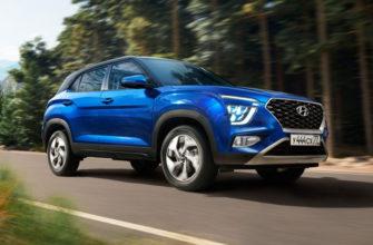 Купить Hyundai Creta New у официального дилера – цены и комплектации Hyundai Creta New 2020-2021, Москва