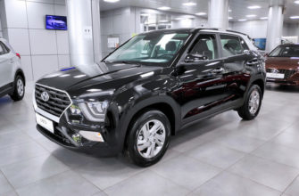 Hyundai Creta2021: все подробности, фото, видео :: Autonews