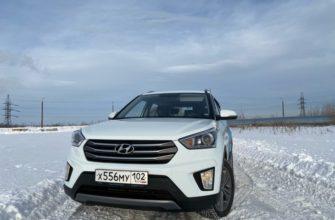 Hyundai Creta: полный привод с мотором 1.6 — Авторевю