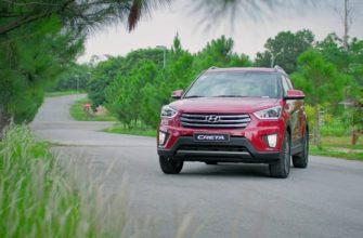 Hyundai Creta: как заменить стандартный гудок, звуковой сигнал |