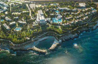 IBEROSTAR CRETA PANORAMA AND MARE, Крит - Ретимно, Греция, описание, фотогалерея и туры в отель - TEZ TOUR