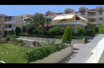 Отель CRETA PALM RESORT 4*, Остров Крит. Область Ханья / Crete. region Chania Греция: цены на отдых, фото, отзывы, бронирование онлайн. Лучшие предложения от Библио-Глобус