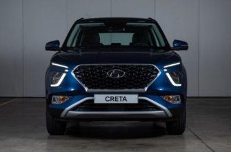 Hyundai Creta (Хюндай Крета) обзор от Энергетика – Энергетик Сергей Николаев