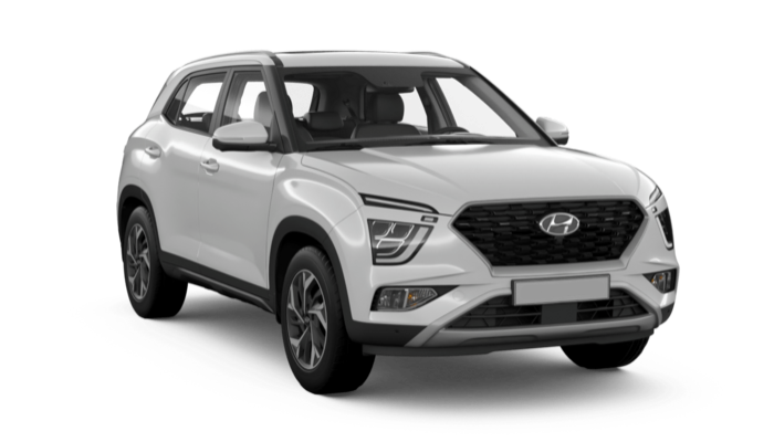 Кредит на Hyundai Creta от 3,9%: Хендай Крета в кредит - КУПИТЬ-АВТО, Пенза.