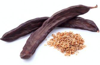 Заменитель кофе из плодов рожкового дерева. CretaCarob 300 г — купить в интернет-магазине OZON с быстрой доставкой