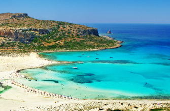 Vacante Litoral Insula Creta Grecia vara 2021 - DirectBooking.ro