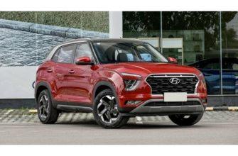 Купить Хендай Крета 2020 года - распродажа склада в СПб, цены на новый автомобиль Creta 2020 года.