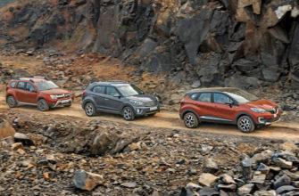 Почему Hyundai Creta покупают лучше, чем кроссоверы Renault