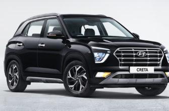 Hyundai Creta 2022 (2-GEN) УЖЕ В РОССИИ   1,2 МЛН! Цены, комплектации и фото нового кузова