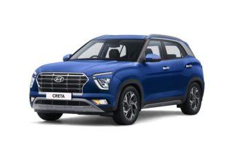 Новая Hyundai Creta: слушается голоса, бензин или дизель на выбор, но только передний привод - КОЛЕСА.ру – автомобильный журнал