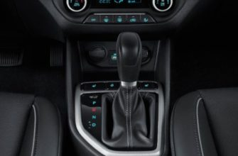 Hyundai Creta автомат (Хендай Крета): коробка акпп 1.6, 2.0, цена