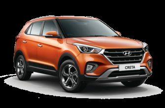 Оплетка на руль на Hyundai Creta (2016-2021) из кожи - Купить за 1 350 руб. в магазине Автоточка - Хендай Крета Клуб