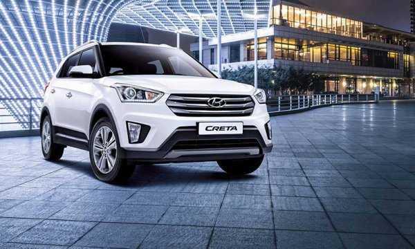 Hyundai Creta 2016, комплектации, обзор, отзывы владельцев, цена