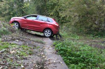 Lada Vesta SW Cross против Hyundai Creta – что купить