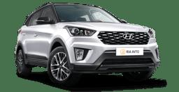 Hyundai Creta (I поколение, 2016 - 2020 г.в.) в Сыктывкаре - цены, фото, характеристики, описание и комплектации -