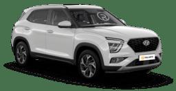 Купить Hyundai Creta в Тамбове: цена на Хендай Грета 2021 у официального дилера -