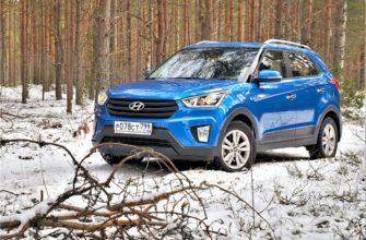 Бюджет в топе: тест-драйв моноприводной Hyundai Creta с 1,6 и механикой - КОЛЕСА.ру – автомобильный журнал