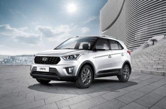 В Hyundai рассказали, когда новая Creta появится в России :: Autonews